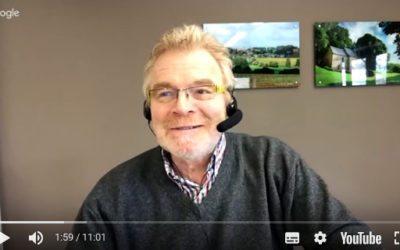 Marc Libert, invité de Ma Télé