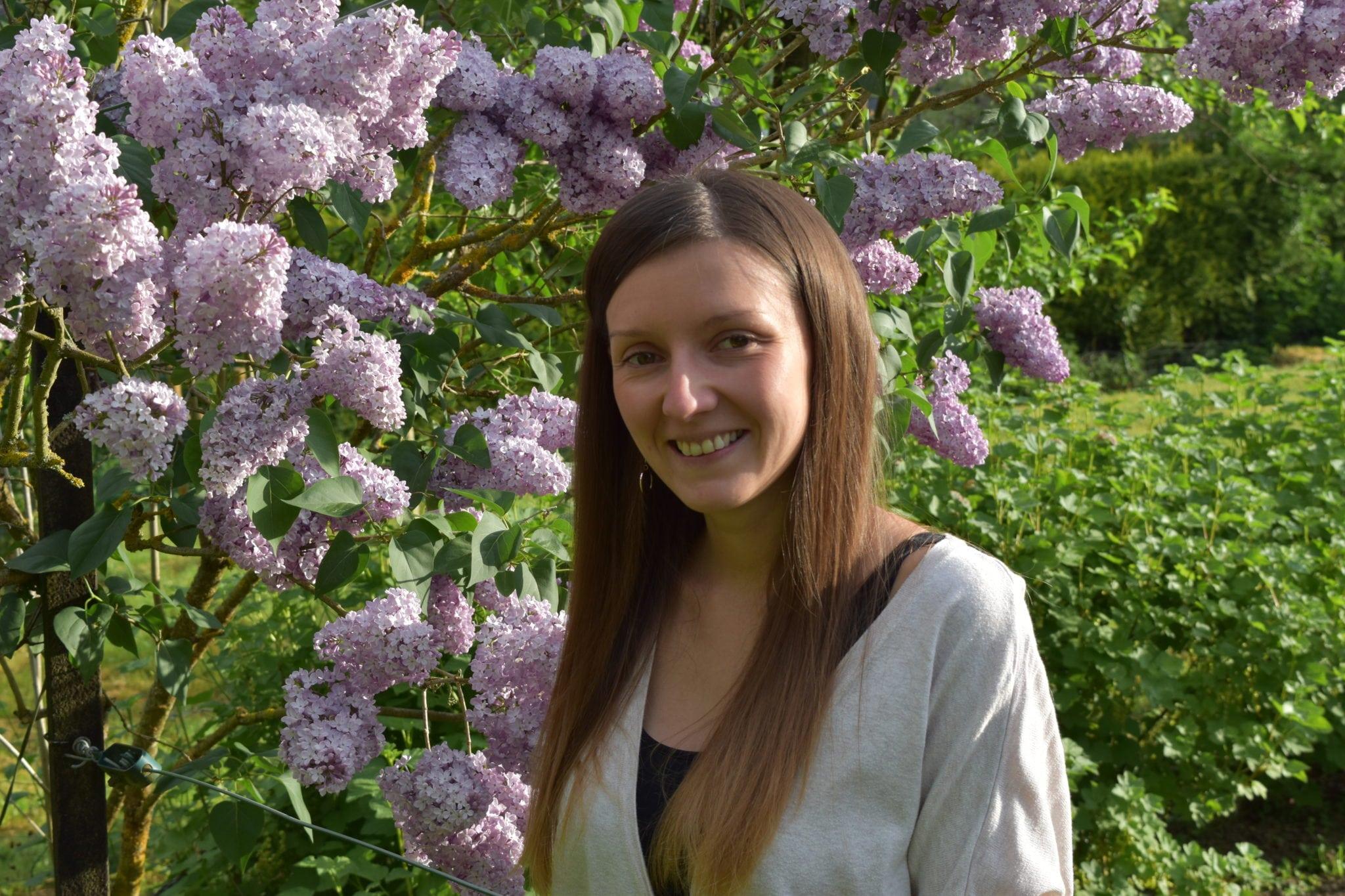 2. Christelle Collard, 28 ans, Flostoye-Montegnet